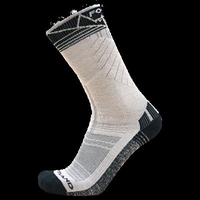 Long Cut Mountaineering Wool Socks