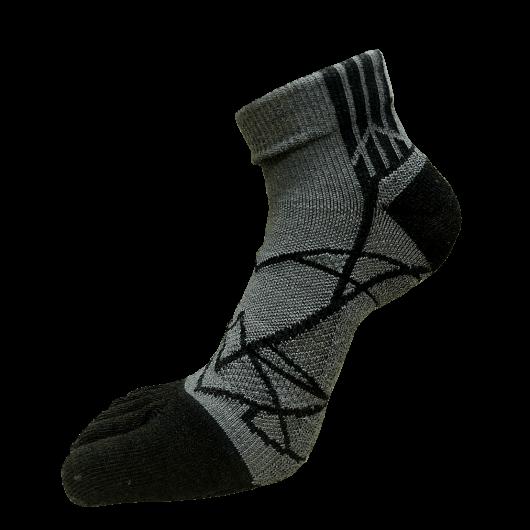 Running Toe Socks