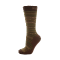 woolen stockings  | FOOTLAND INC.