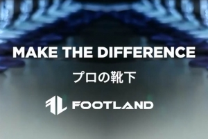 FOOTLAND MAKE THE DIFFERENCE