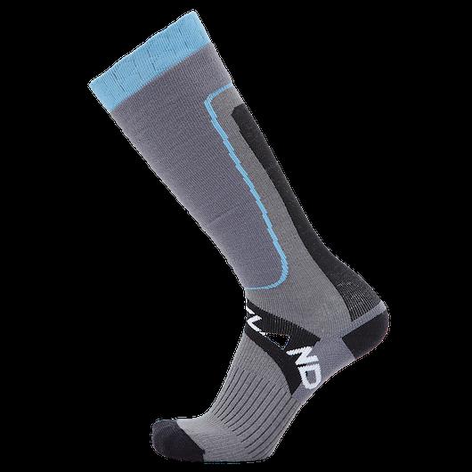 Outdoor Wool Skiing Socks, Snowboard Socks