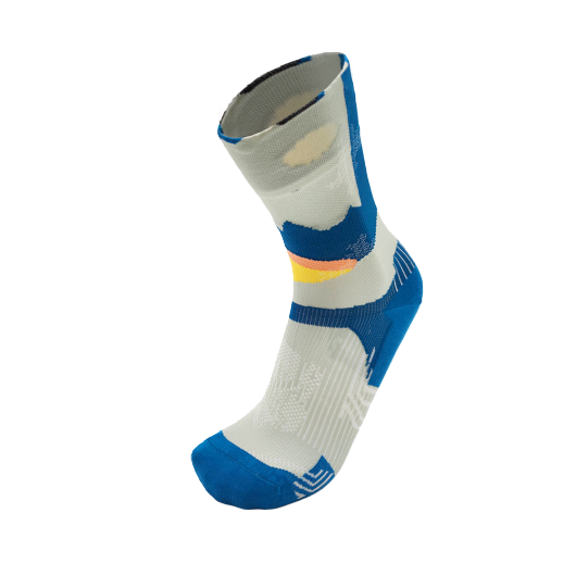 Cycling socks