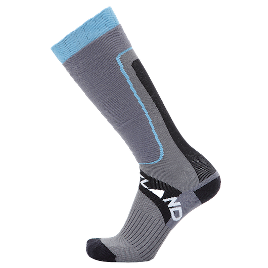 Outdoor Wool Skiing Socks, Snowboard Socks