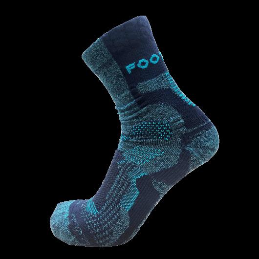 Mid Crew Basketball Socks