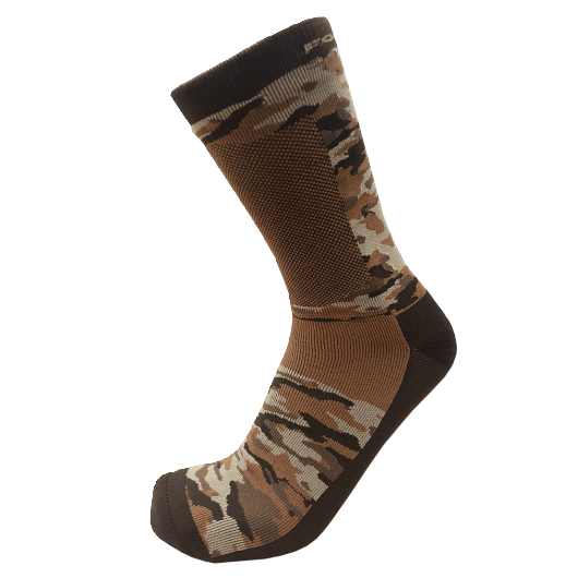 Waterproof Socks Of Camouflage Ventilation